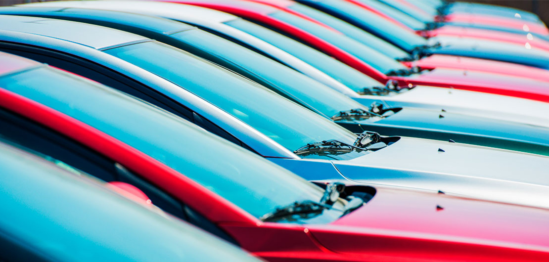 Venda de veículos usados cresce 6,5% em 2017