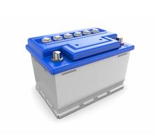 Baterias - Soma